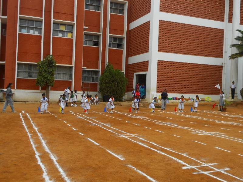 Sports Day 2018-19