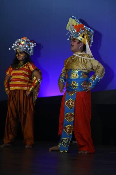 Evening Show - PRATIBIMB & Ka