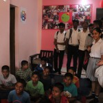 NGO VISIT BY GRADE XI AND XII