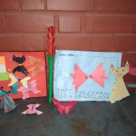 ORIGAMI COMPETITION  – GRADE  I & II